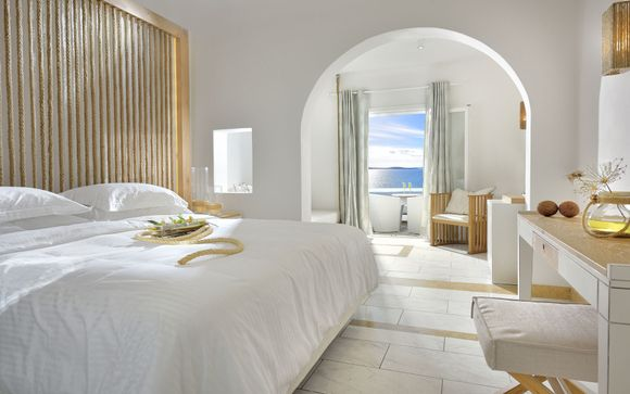 Saint John Hotel Villas & Spa 5*