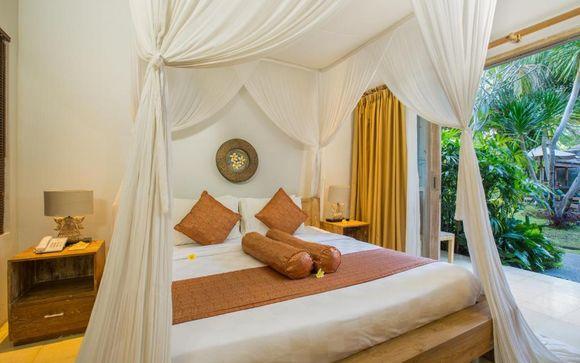 Anulekha Resort & Villa Ubud 4*