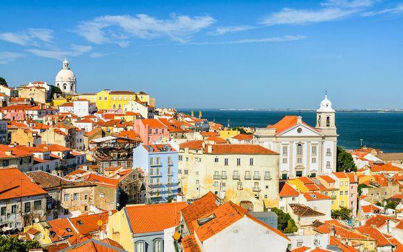 Lisboa te espera