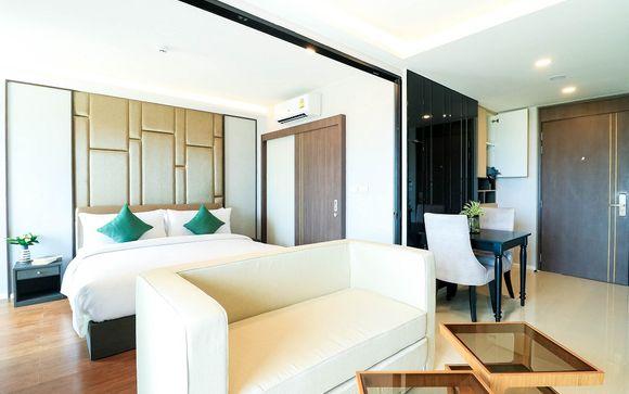 Mida Grande Resort 5*