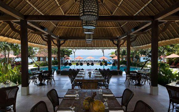 Hotel Sudamala Suites & Villas Senggigi 5*, en Lombok