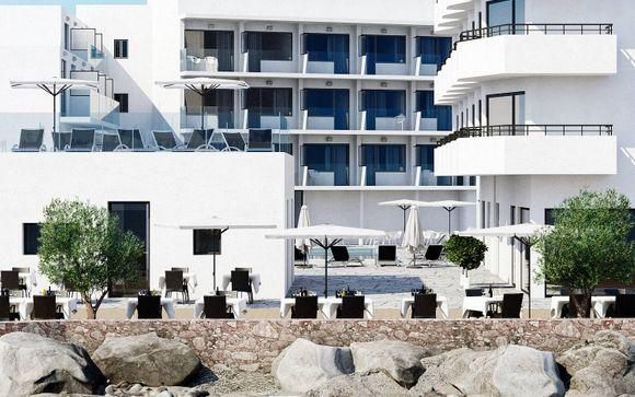 Hotel Ilusión Moreyo