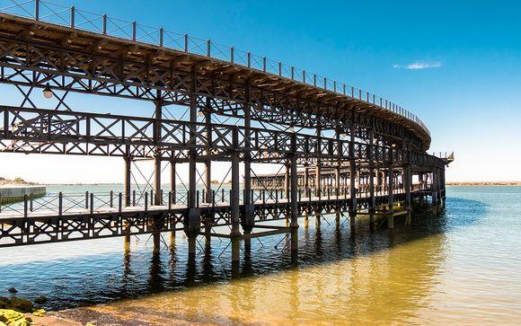 Isla Cristina, en Huelva, te espera