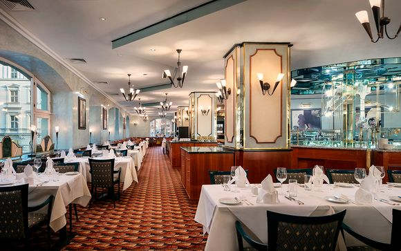 Art Nouveau Palace Hotel 5*
