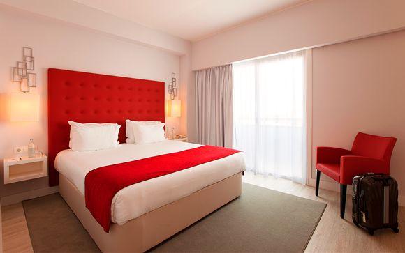 Lutecia Smart Design Hotel 4*