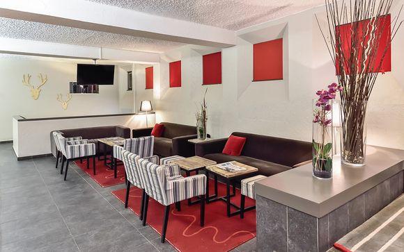 Hotel Club du Soleil Pas du Loup 4*
