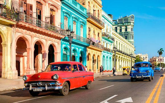 Casa Particular Superior en La Habana