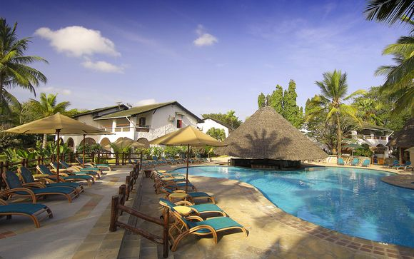 Pinewood Beach Resort & Spa 4*