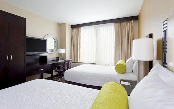Fairfield Inn & Suites by Marriott Midtown Manhattan/Penn Station