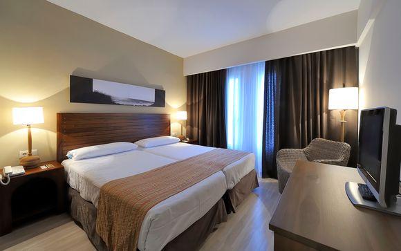 Hotel Vincci Costa Golf 4*