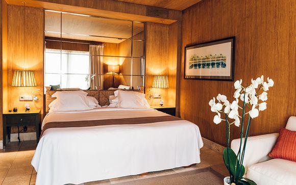 Hotel Rio Real Golf 4*