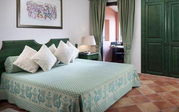 I Giardini di Cala Ginepro Hotel 4*