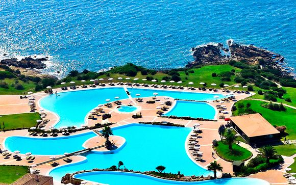 Colonna Resort 5*
