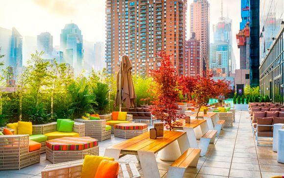 Yotel New York City