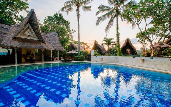 Hotel Kupu Kupu Barong 5*