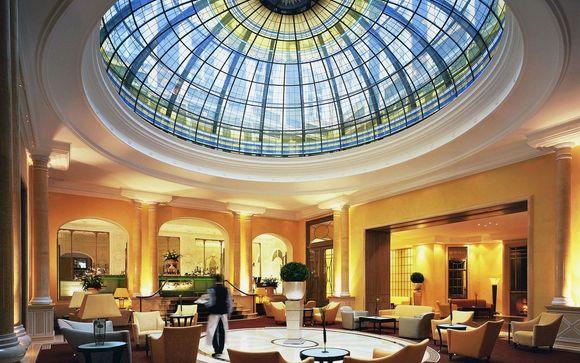 Hotel Bayerischer Hof 5*