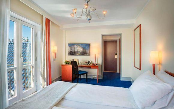 Augustin Hotel 3*