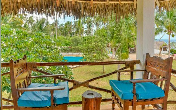 Filao Beach Zanzibar 4*