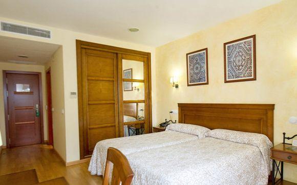 Hotel Comendador 4*