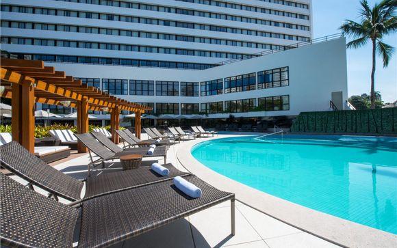 Sus hoteles de 5*