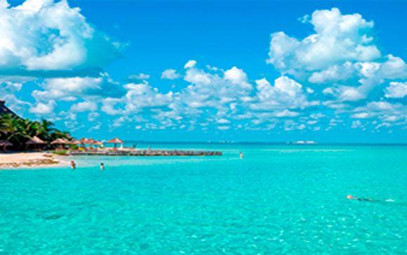 ¡Completa tu estancia en Riviera Maya!