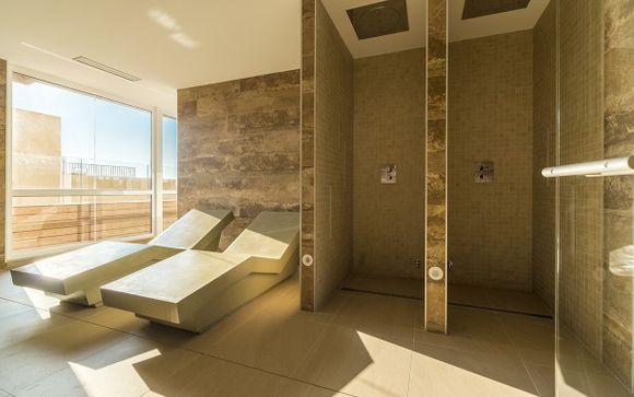 Hotel Marsol 4*