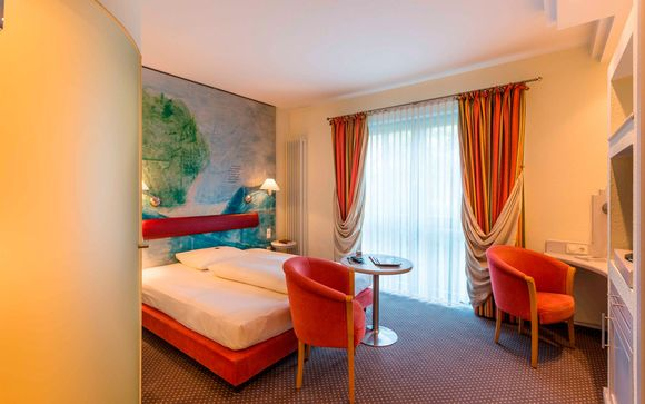 Romantik Hotel Gasthaus Rottner 4*