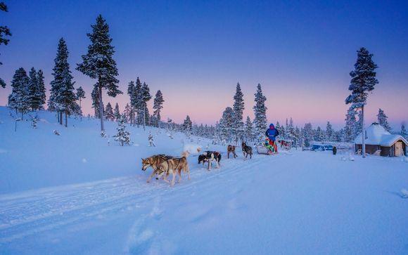 Star Arctic Hotel 4*