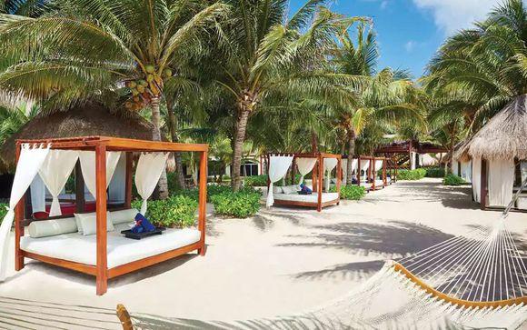 México Cancún - El Dorado Royale a Spa Resort by Karisma 5* - Solo Adultos  desde 906,00 €