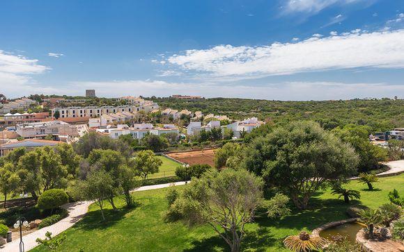 Occidental Menorca 4*