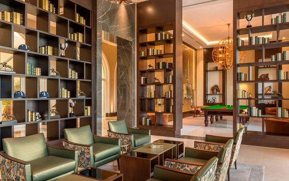 Al Habtoor Polo Resort and Club