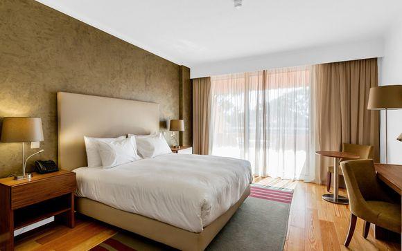 Vilamoura Garden Hotel 4*