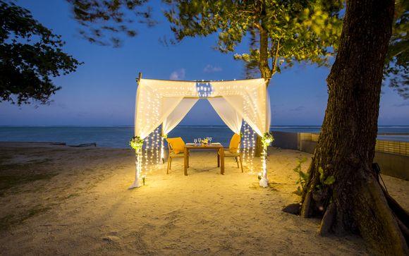 X2 Koh Samui Resort 5*