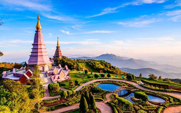 Tailandia Esencial