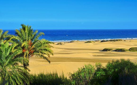 Playa del Inglés Labranda Bronze Playa 4*