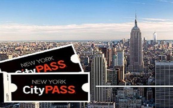 Parker New York 4*