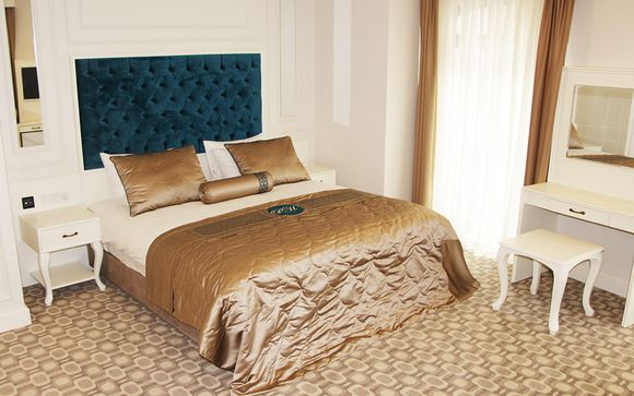 Palde Hotel & Spa 4*