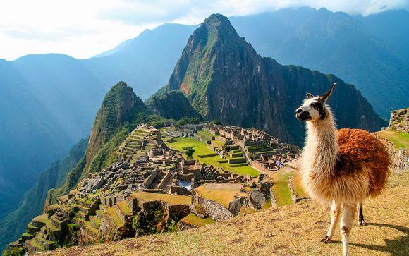 Perú Cuzco - Amanecer del Imperio Inca desde 1.842,00 €