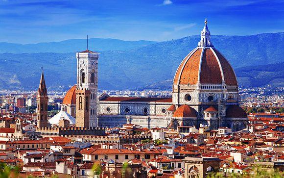 Italia Florencia - Athenaeum Personal Hotel 4* desde 69,00 ? con Voyage Prive en Florencia Italia