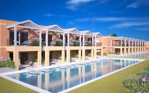 Sandy Villas Corfu 5*