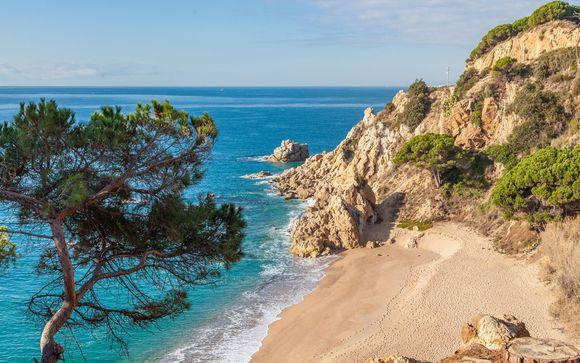 Costa del Maresme en 4*