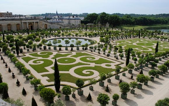 Crowne Plaza Paris Neuilly 4*