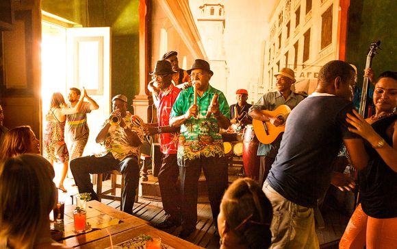 La Habana, Santa Clara, Trinidad y Cayo Santa María