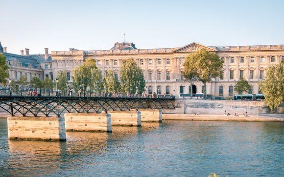 Villa Panthéon 4*