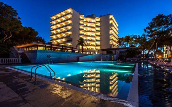 El Hotel The Fergus Resort 4* le abre sus puertas