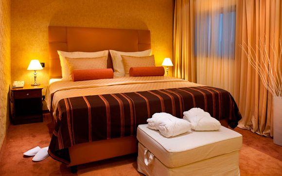 El Hotel Dubrovnik 4* le abre sus puertas