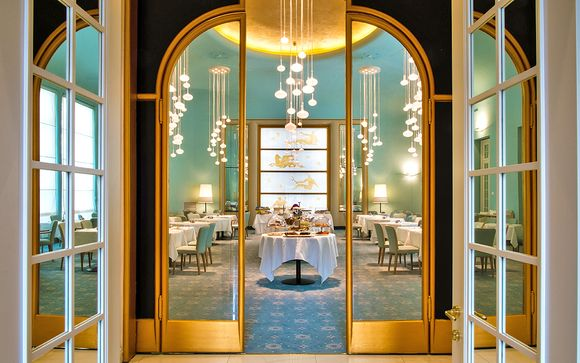 Turin Palace Hotel 4*