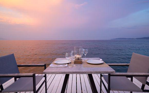 Hotel MarBella Corfu 5*