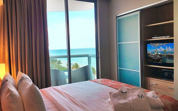 Marenas Resort Sunny Isles Beach 4* le abre sus puertas
