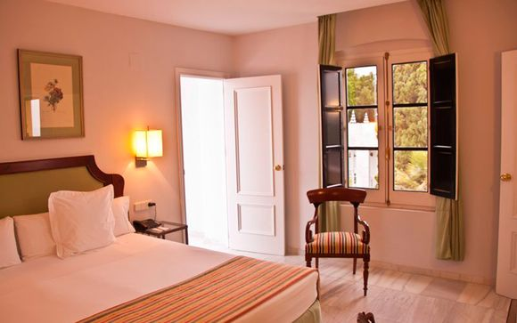 El Hotel San Gil 4* le abre sus puertas